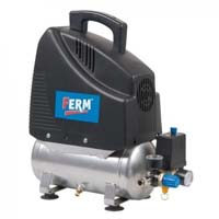 Ferm Air Compressor