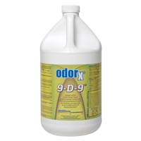 Odor control chemical