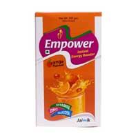 Instant Energy Powder