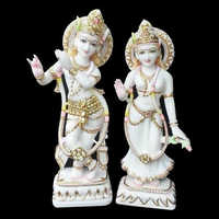 Marble God Statue