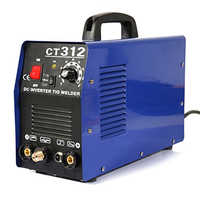 Pressure welding machine