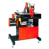 Hydraulic pipe bending machines
