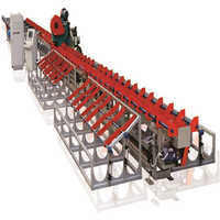 Rebar shearing machines