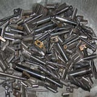 Tungsten scrap