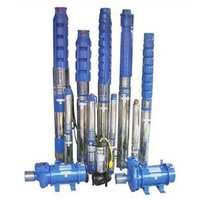 Tube Well Pumps