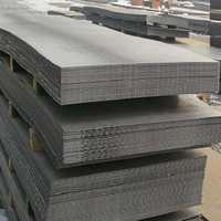 Cold Rolled Steel Sheets