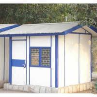 Prefabricated Cabin