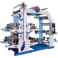 Flexographic Printing Service