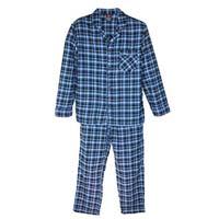 Mens Cotton Pajamas
