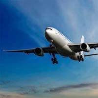 Online air ticket booking