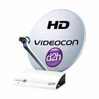 Videocon Set Top Box