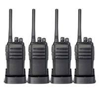 Aspera walkie talkie