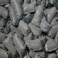 Sponge iron casting