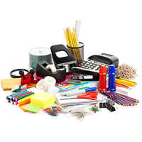 Stationery products