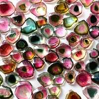 Colour stones