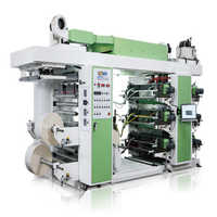 Paper Flexographic Printing