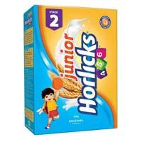 Junior horlicks