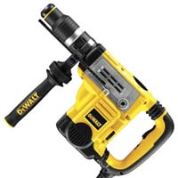 Dewalt demolition hammer