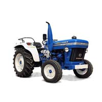 Force tractor
