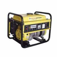 Bajaj generator