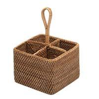 Caddy basket