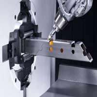 Discrete manufacturing services