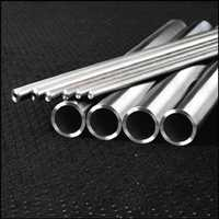 Precision steel pipe