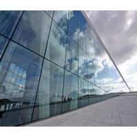 Structural Glass Glazing