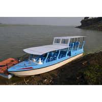 Fibre Fishing Boats