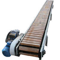 Quench Tank Conveyors