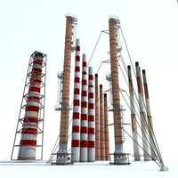 Rcc chimney