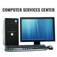 Computer services center