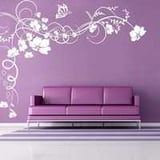 Wall decorations for bedrooms