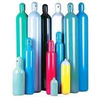 Ethylene Oxide Gas
