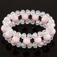 Crystal Beads Strand