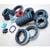 Mechanical rubber goods