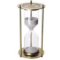 Nautical sand timer