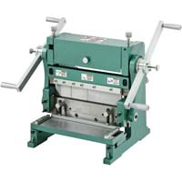 Slip sheet machine