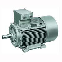Siemens Ac Motor