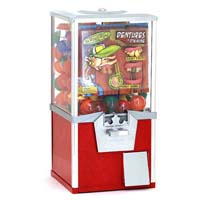 Toy vending machine