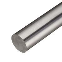 Tool steel round bar