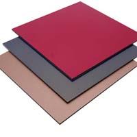 Pvdf coatings