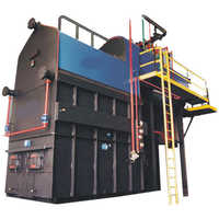 Agro Waste Boilers