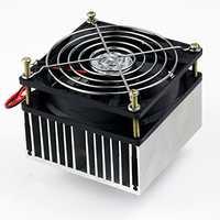 Water Cooler Fans