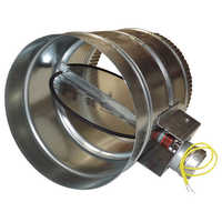 Motorized Air Damper