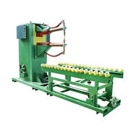 Drum making machine