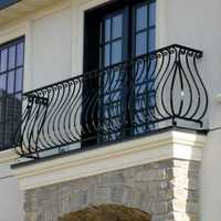 Balcony Grills
