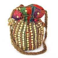 Beaded handbags