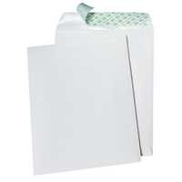 Self adhesive envelope