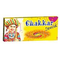 Ground chakkar